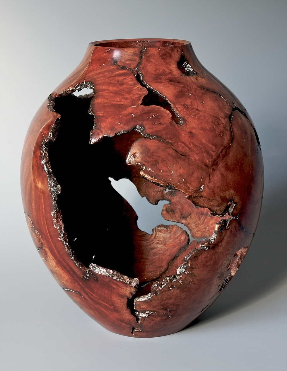 Hollow Forms - Manzanita Root From Craig's Collection