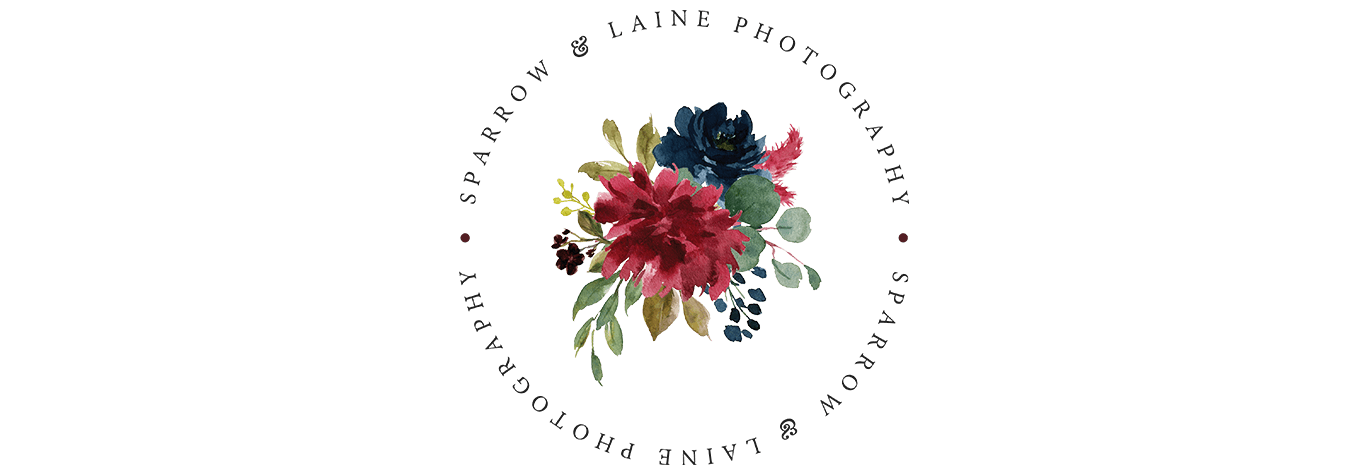 Sparrow & Laine by Abby Amundson Alternate Logo.png