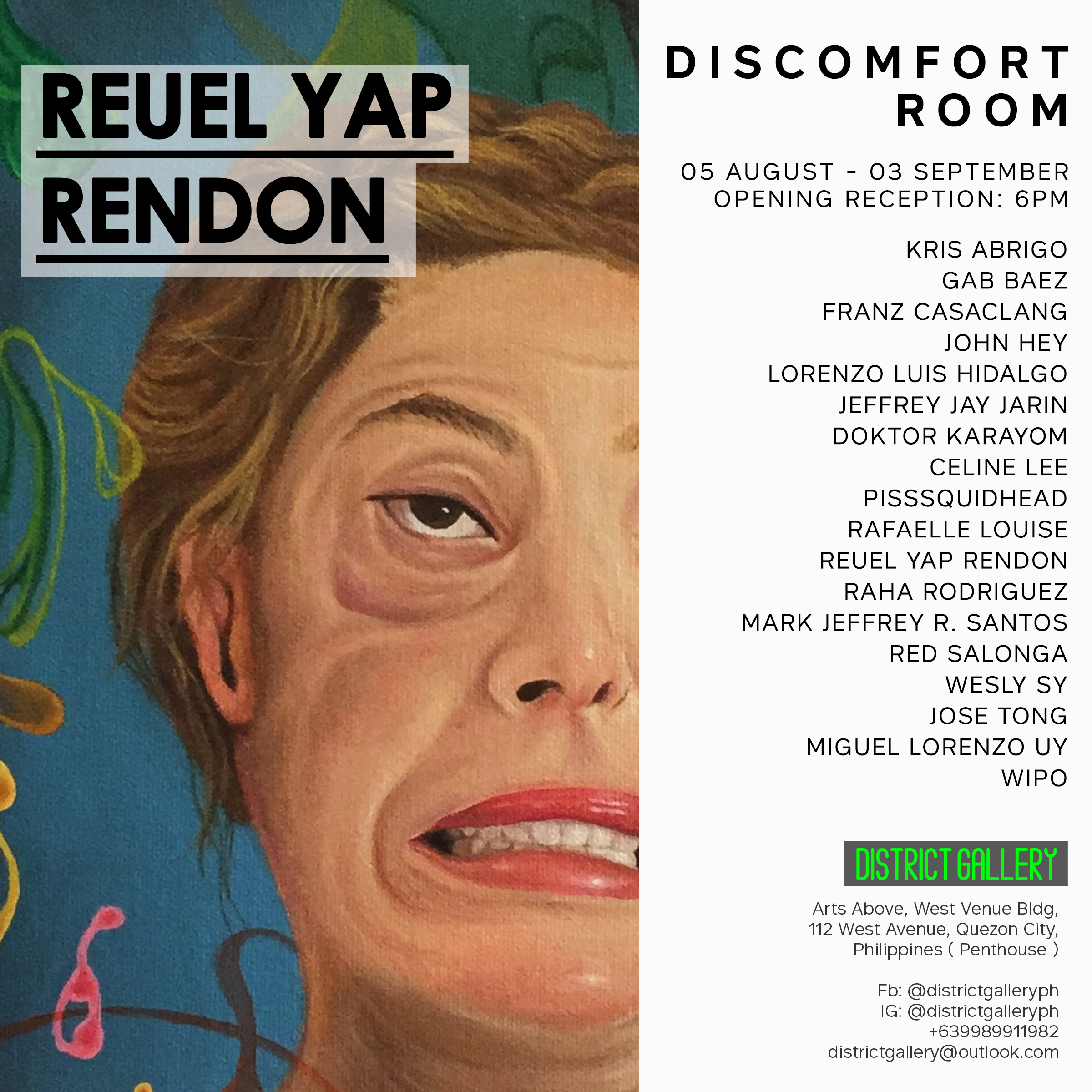 Reuel Yap Rendon