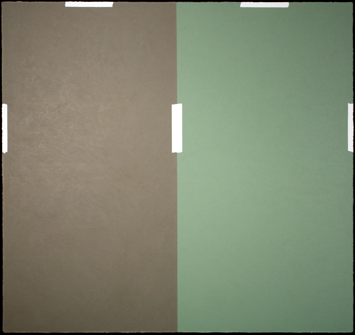 """""""Grey and Green"""""""