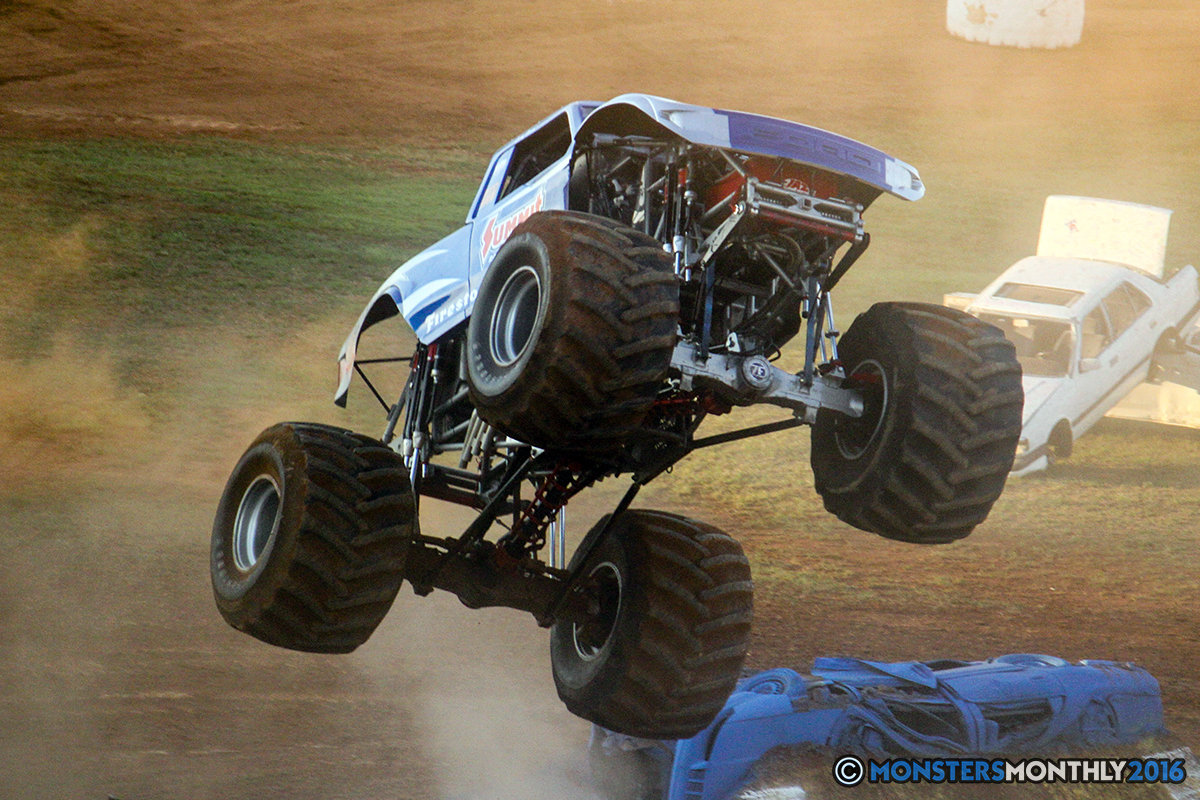 49-monsters-monthly-charlotte-monster-truck-racing-freestyle-north-carolina-2016-bigfoot-avenger-brutus-quad-chaos-heavy-hitter-saigon-shaker-dirt-crew.jpg