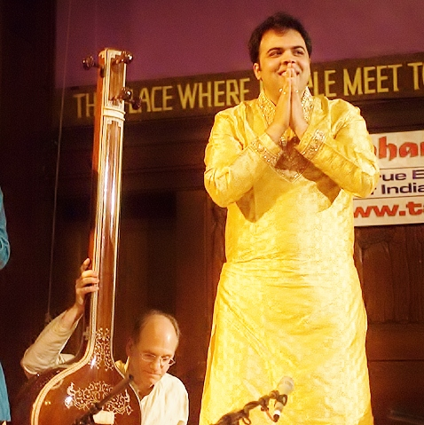 Chhandayan All Night Concert, New York 2012