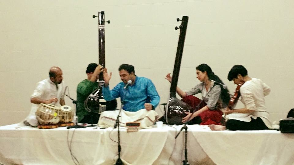 Chhandayan Annual Gala, NYC, November 2015