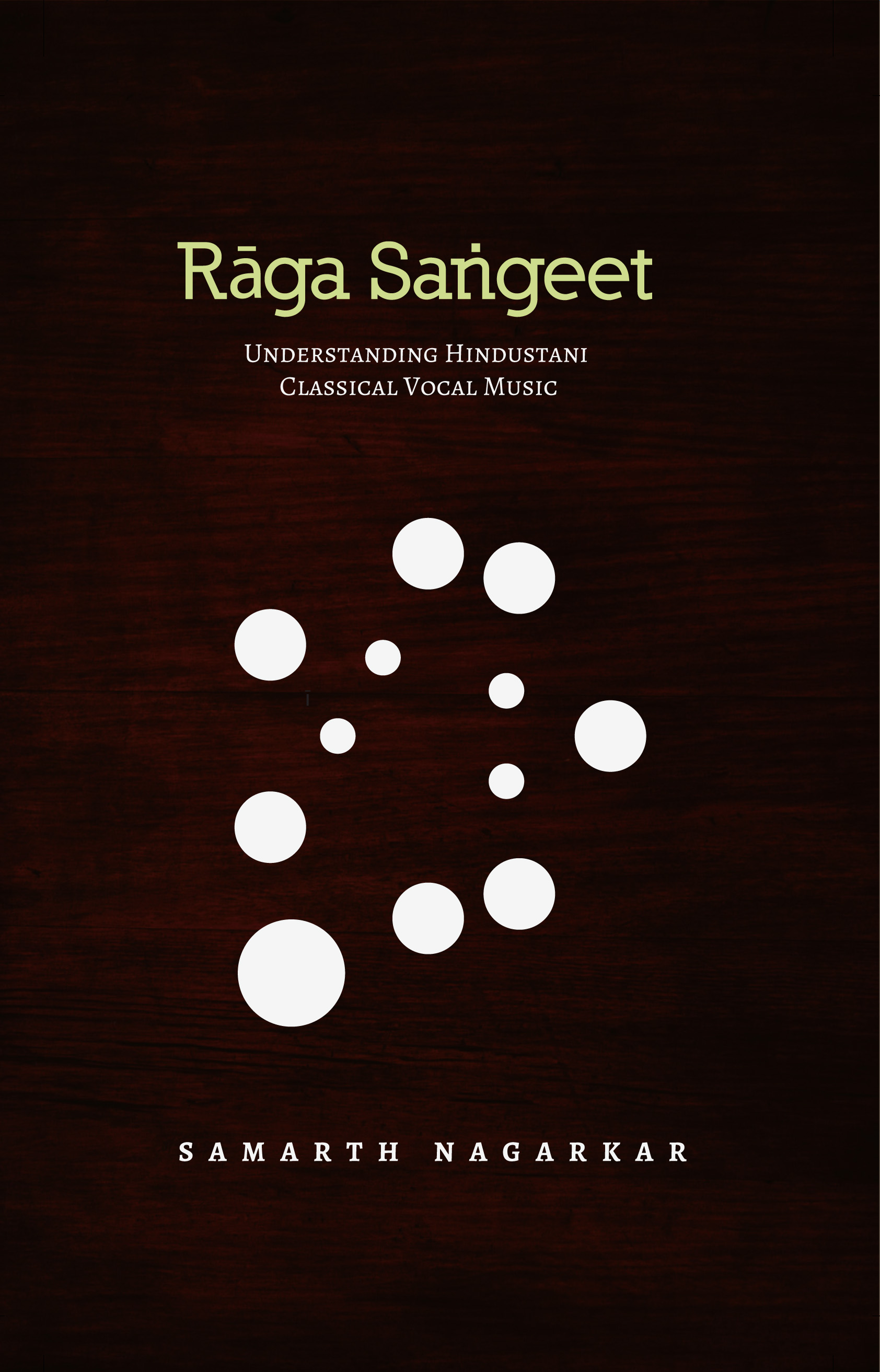 Raga Sangeet Book Cover
