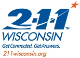 Call 2-1-1 anytime you need assistance about anything. You will be directed to help 24/7, 365 days a year.