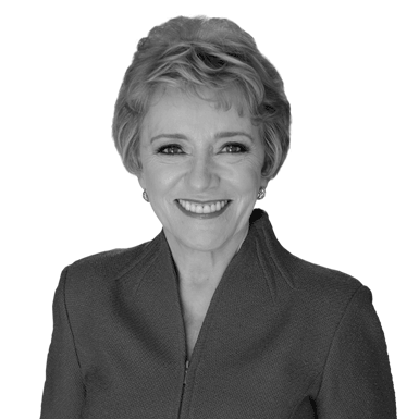 """Mary Morrissey is an international inspirational speaker, executive coach, and corporate consultant. She has over 40 years of experience empowering individuals to achieve new heights of authentic aliveness, full-spectrum wealth, and spiritual success.  Mary has a Master's Degree in Counseling Psychology, an honorary doctorate in Humane Letters and is the author of two best-selling books, No Less Than Greatness and Building Your Field of Dreams, which also became a PBS special. As a sought-after expert on the """"Spiritual Side of Success"""", Mary has spoken three times at the United Nations, facilitated 3 different week-long meetings with His Holiness The Dalai Lama and met with Nelson Mandela in Cape Town, South Africa to address the most significant issues our world is facing. Among all of her achievements and degrees in higher learning, Mary's favorites are the two black belts she has earned; one in Success and the other in Failure."""