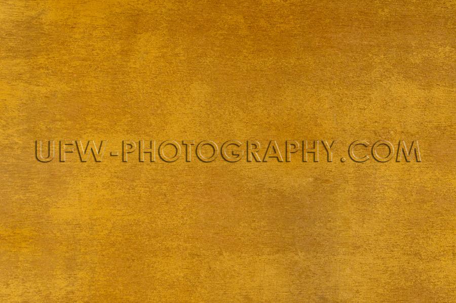 Golden wood grain texture full frame background Stock Image