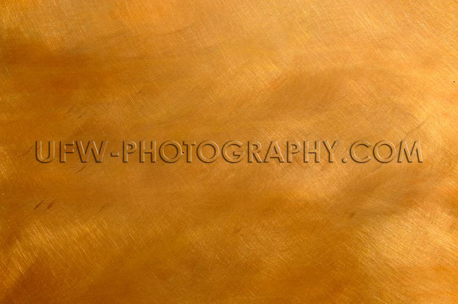 Beautiful copper bronze metal texture cloudy scratchy - Stock Im