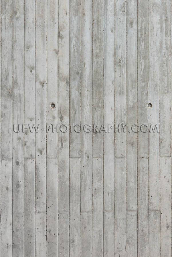 Concrete wall stripes background gray texture full frame XXL Sto