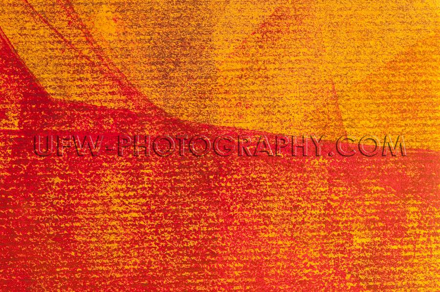Abstrakt Textur Farbenfroh Rot Orange Hintergrund Stock Foto