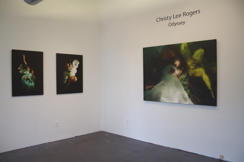 Christy Lee Rogers San Francisco Art