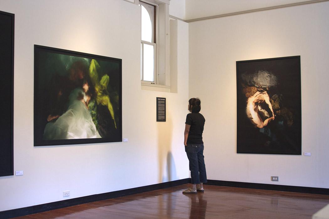 Christy Lee Rogers Honolulu Academy of Arts