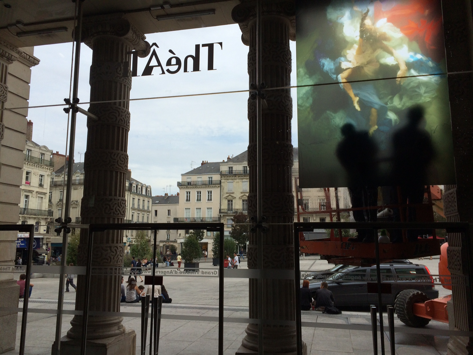 Angers Opera House Retrospective