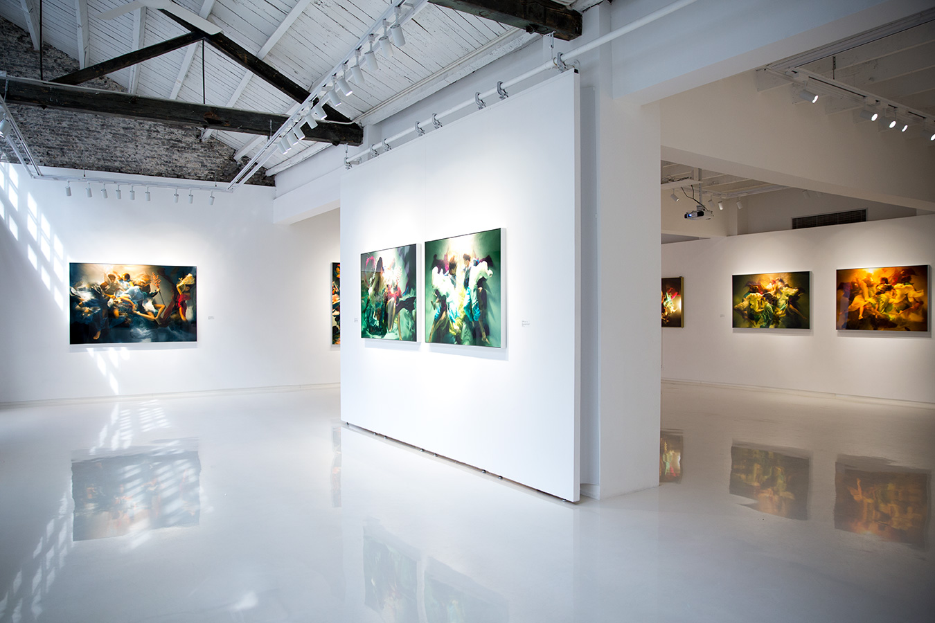 Muses Exhibition