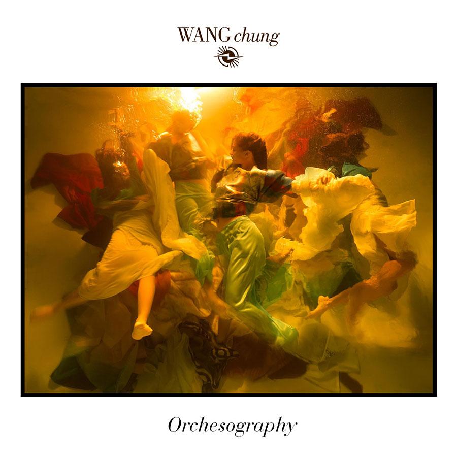 Wang Chung Album Cover