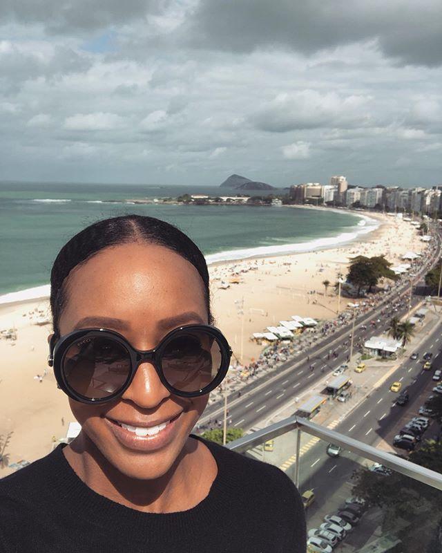 Winter in Rio ain't so bad 🇧🇷 #riodejaneiro #brasil