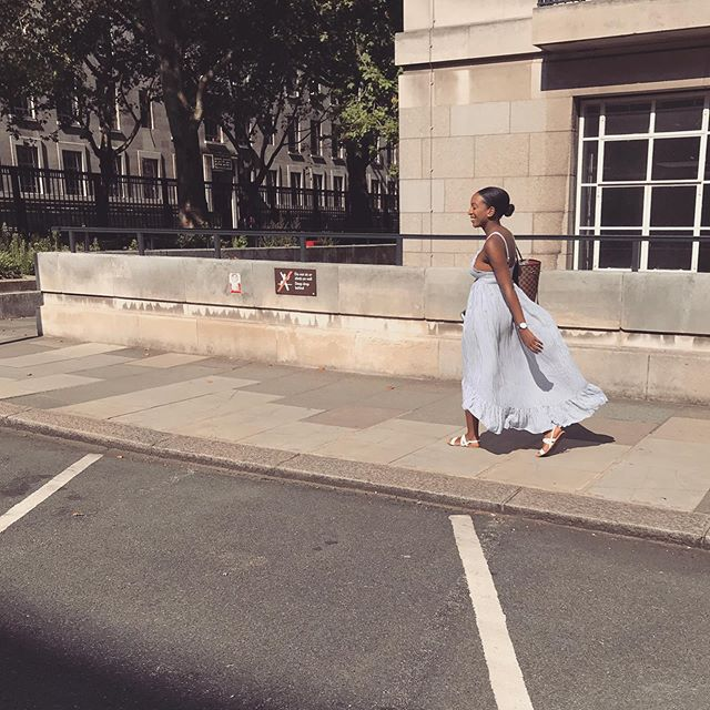 London, I'm gonna miss youuuuuu