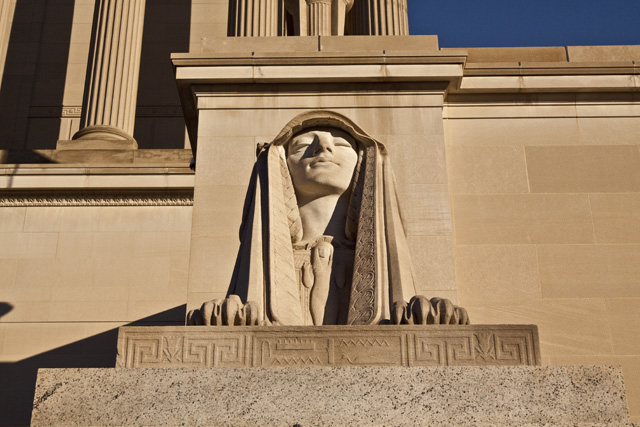 House of the Temple (The Scottish Rite of Free Masonry)