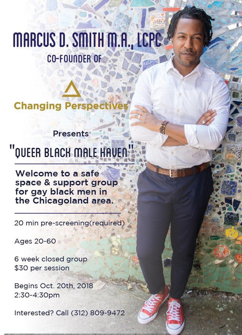 Queer Black Male Haven Flyer .JPG