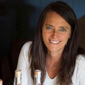 Karen Hoskin launched Montanya Distillers in 2008.