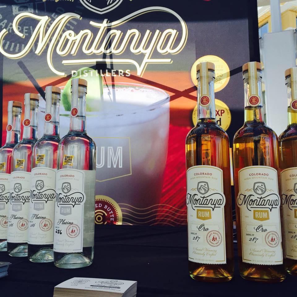 Montanya Distillers - Craft Distilled American Rum