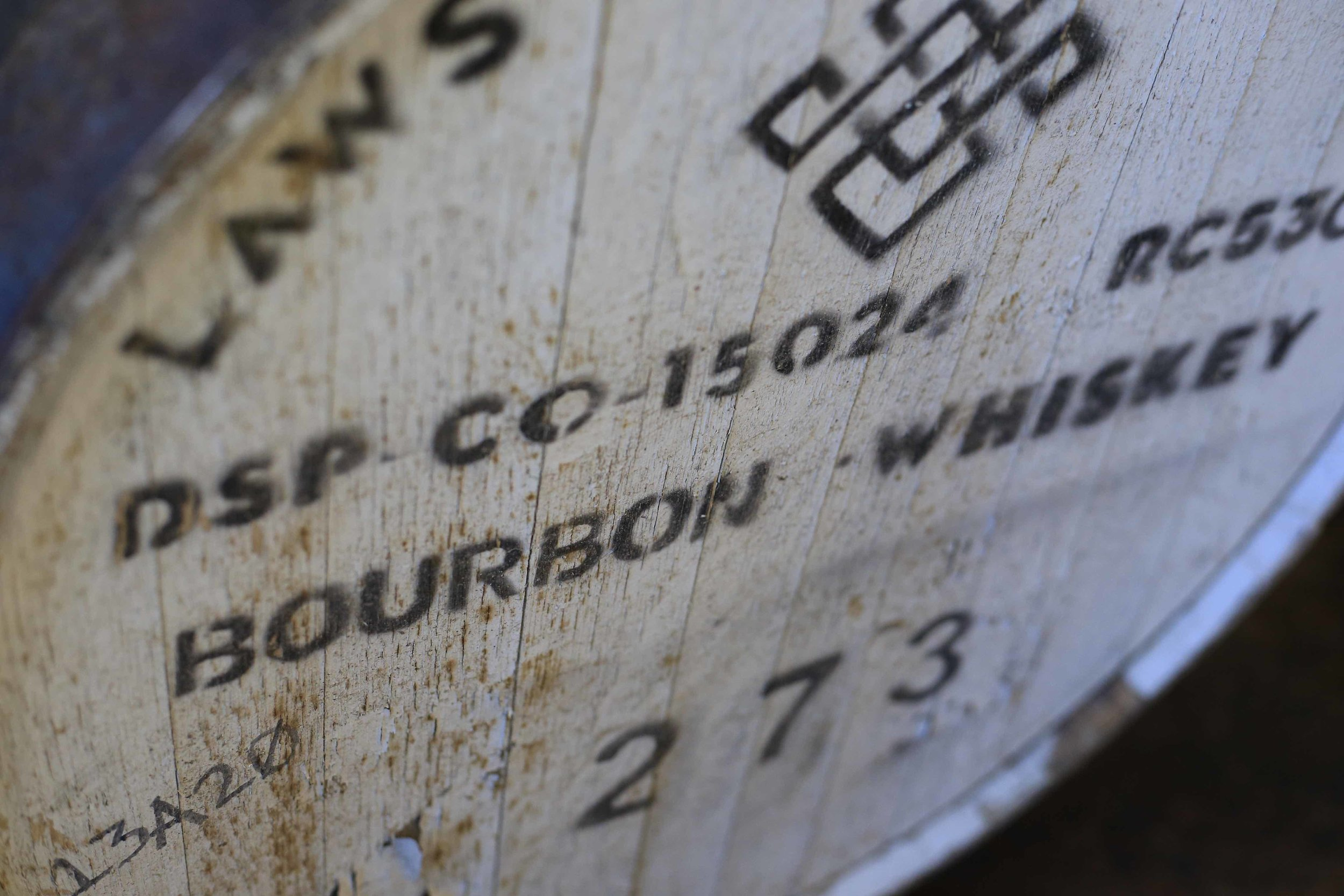 Montanya Distillers ages its rum in barrels that previously held Laws Colorado Whiskey.