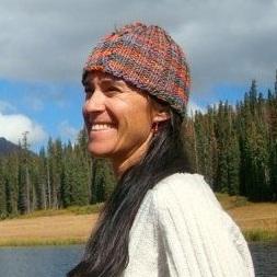 Jodi Harper Nute - Creative Team