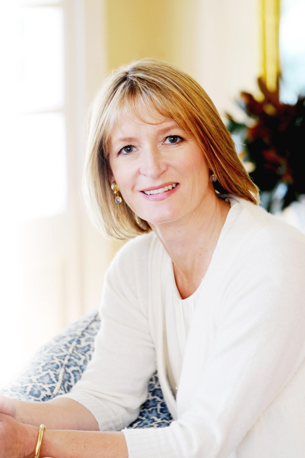 Amy Zantzinger,  Principal