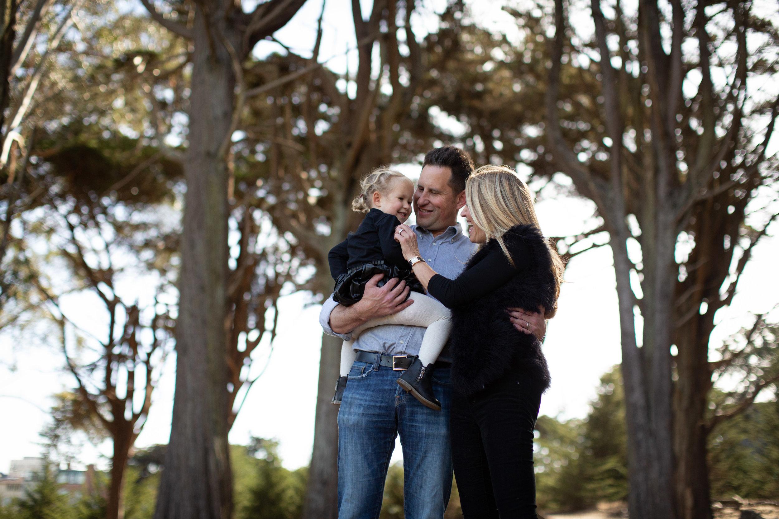 SF Bay Area Family Photographer