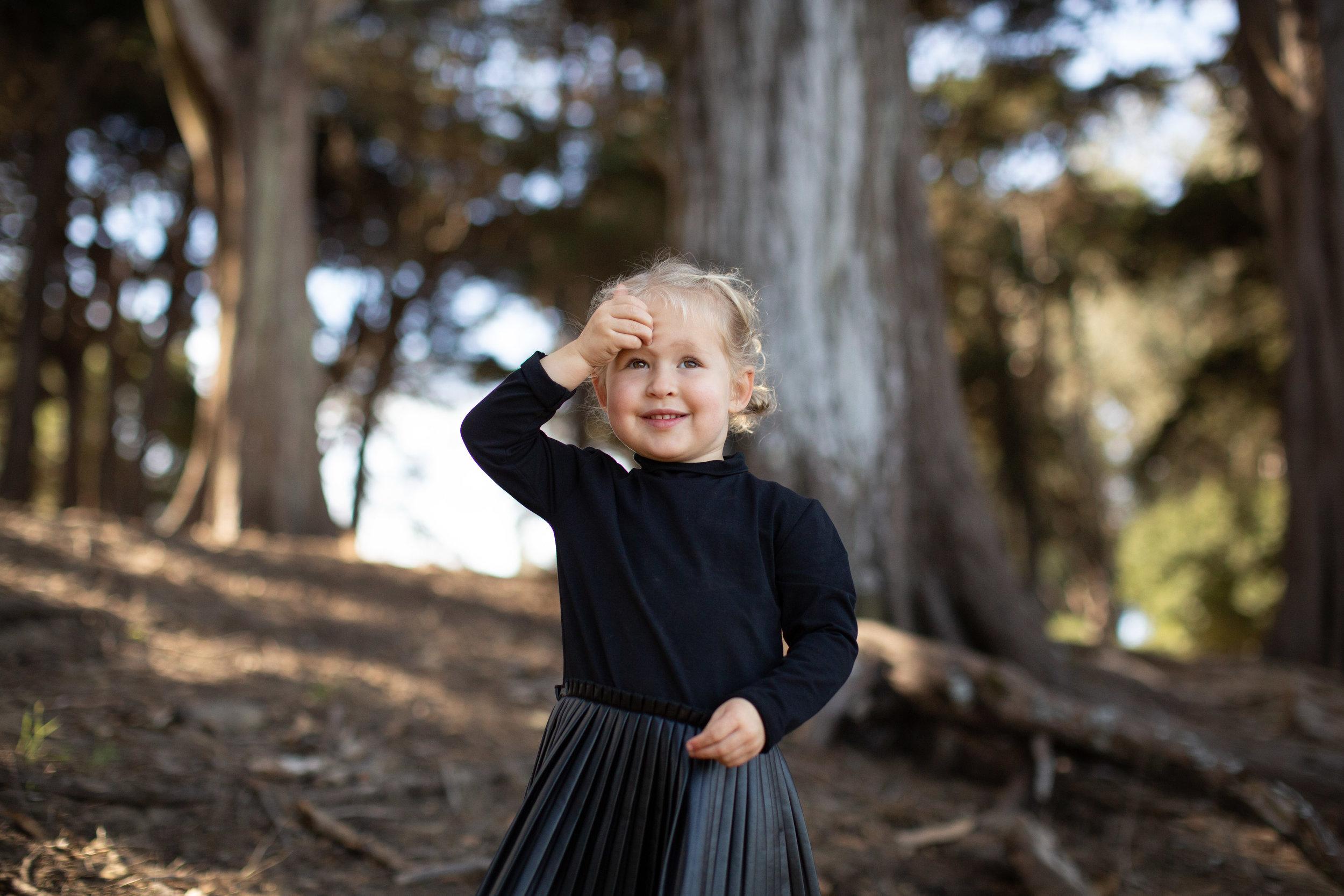 SF Portrait Photographer