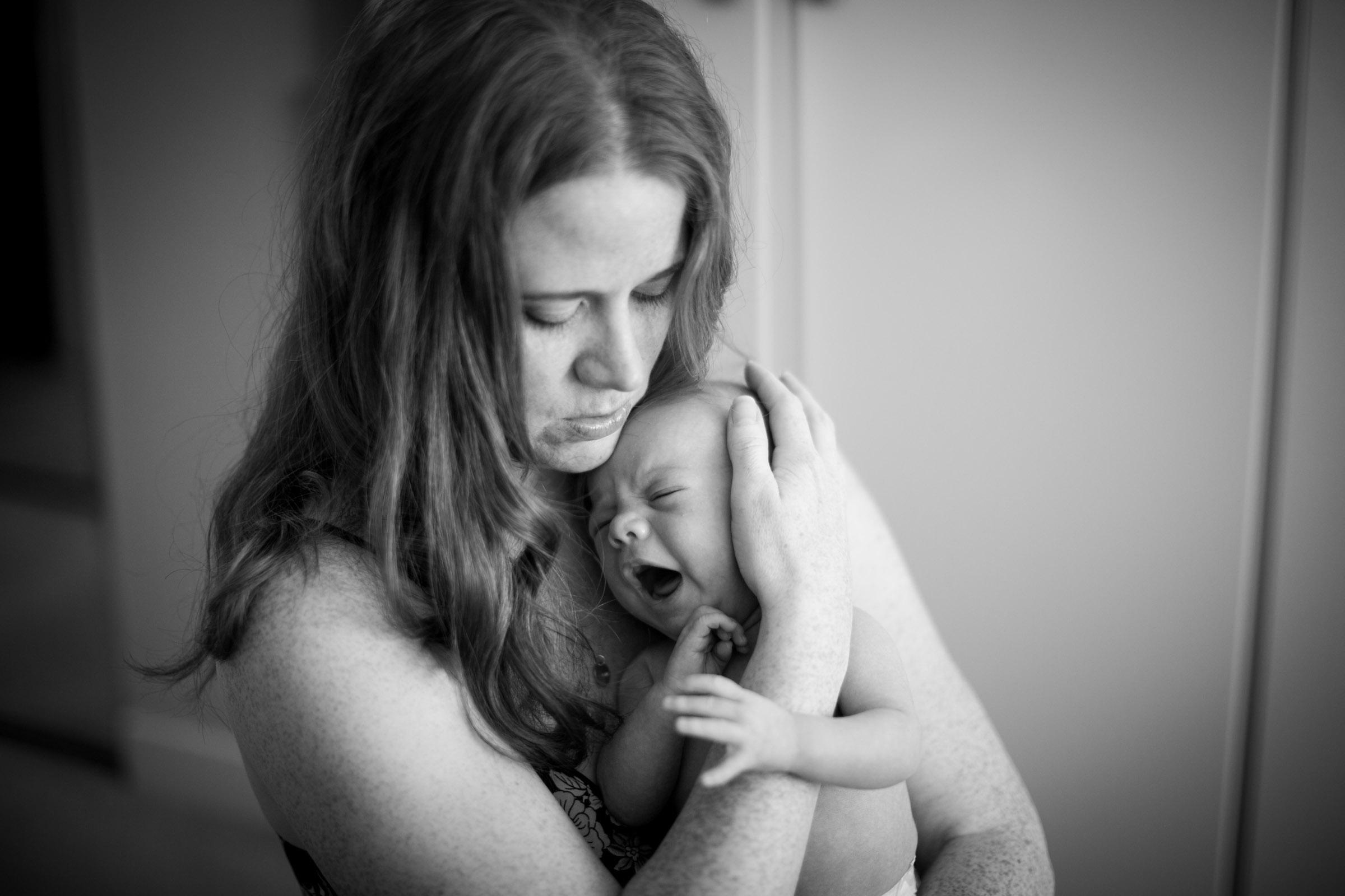 Newborn Photographer in Bay Area