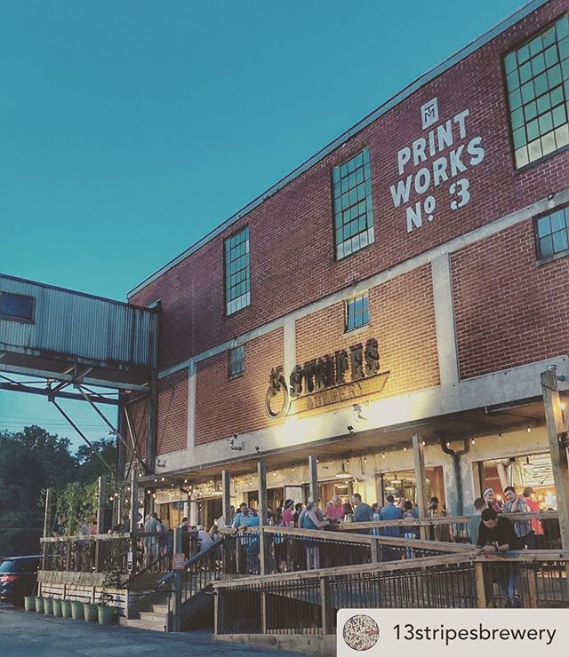 Cheers to the summer! Make sure to spend some time with @thefarehouse and @13stripesbrewery this summer, along with all of our other great tenants! Learn about all the great people that call us home from our Tenants page (link in profile!). 📷: @13stripesbrewery • • • • • • #taylorsmill #taylorssc #taylorssouthcarolina #taylors #taylorsmill #tailoredintaylors #yeahthatgreenville #hereingreer #southcarolina #hustle #29687 #gvltoday #iongreenville #greenville360 #gvl #visitgreenville #yeahgvltoday #OffTheGridGreenville