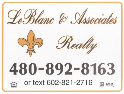 Le Blanc & Associates Realty