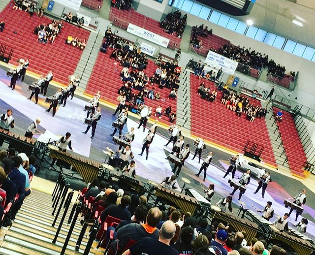 WESTERN POWER REGIONAL FINALS DAY!  Western Power Regional FINALS in San Bernardino, CA!! LOT: 3:19pm  PERFORM: 4:40pm  Come join us for our finals run!! We'd love to see you there!  #BT2019 #Breakthrough2019 #PIW #WorldClass #WGI #WGIwesternpowerregional #wgiwestfinals #wgipercussion #WGAZ #Zildjian #VicFirth #MapexDrums #MajesticPercussion #TitanFieldFrames #presonus #studiolive #EvansDrumheads #DAddario #RandallMay #PlanetWaves #WinterGuardTarps #MarchingArtsInc
