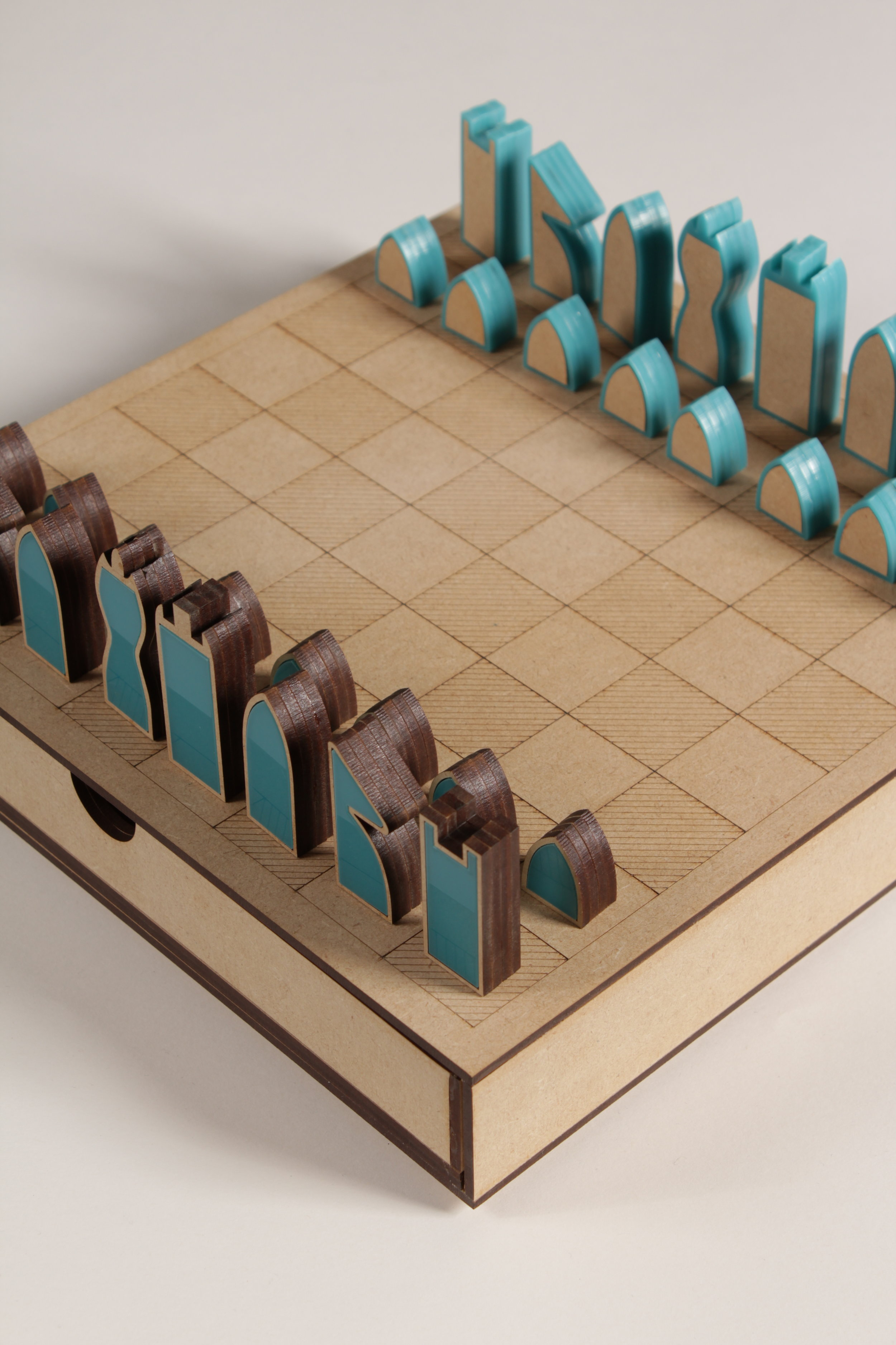 chess and checkers 2 crane away rebecca howson