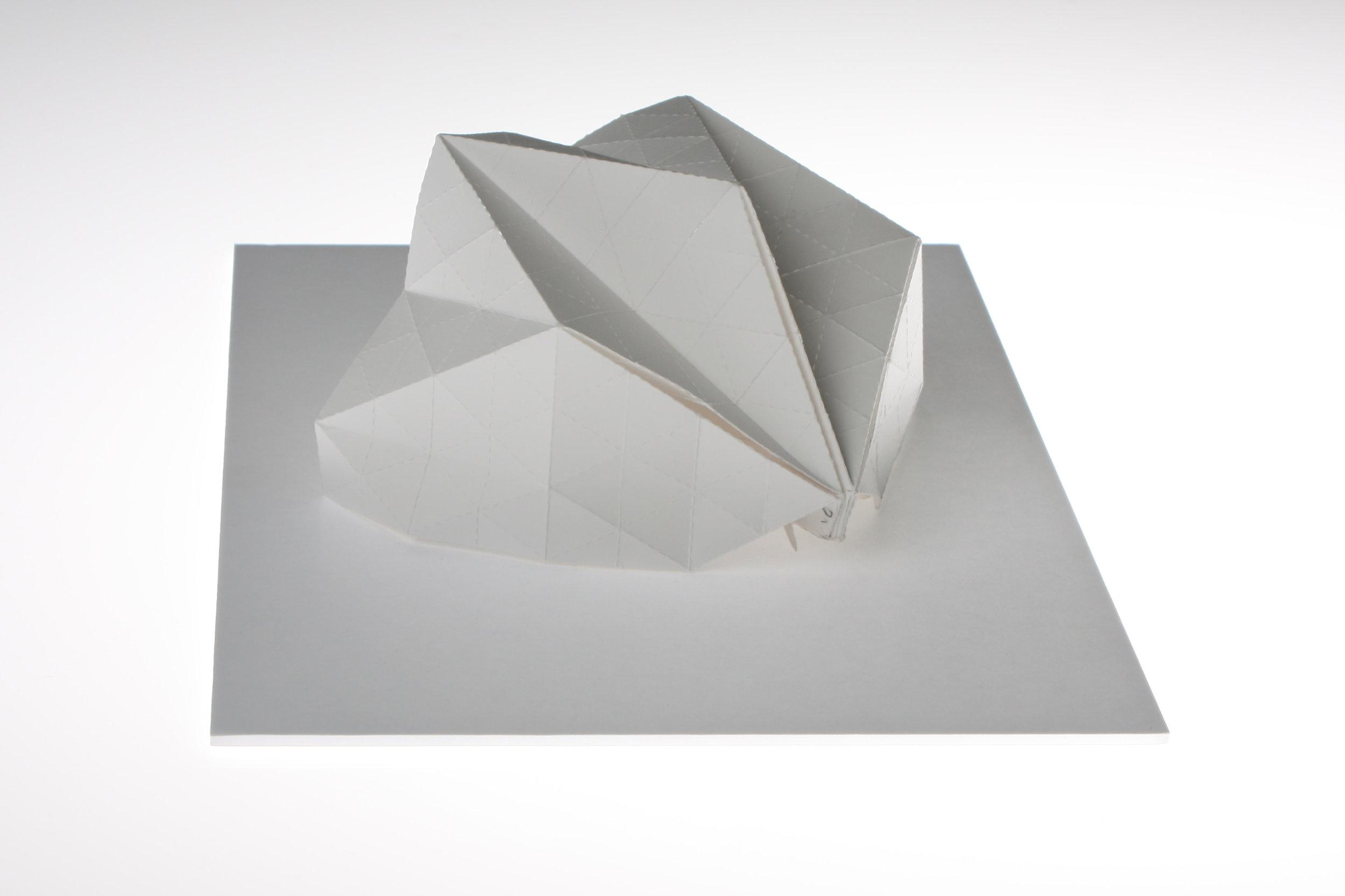 maquette 4 rebecca howson crane away