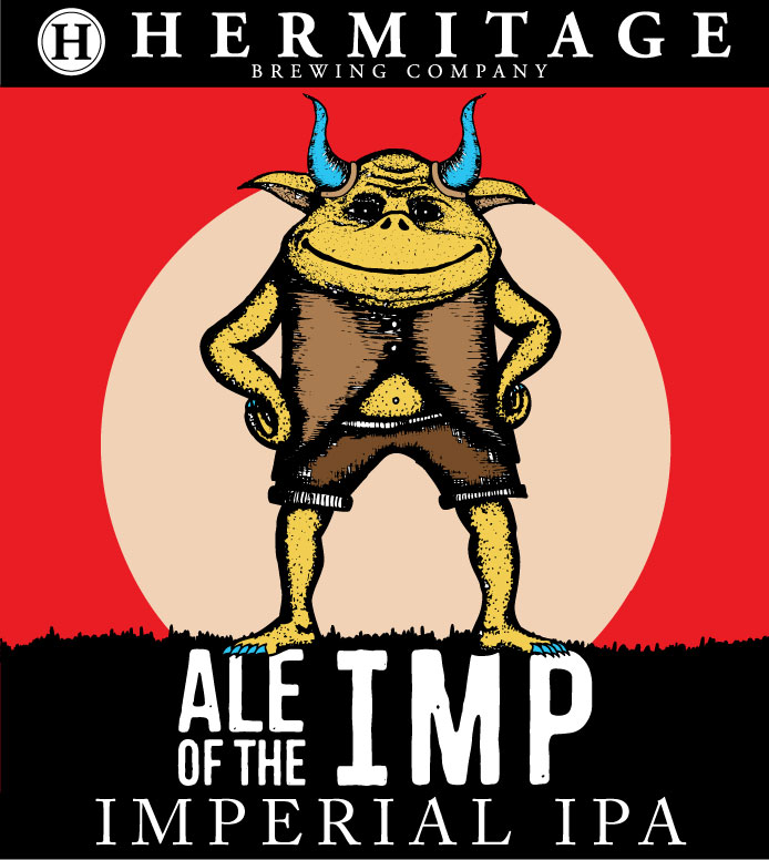 Ale of the Imp