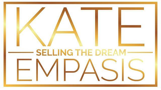 Logo for Kate Empasis (2015)