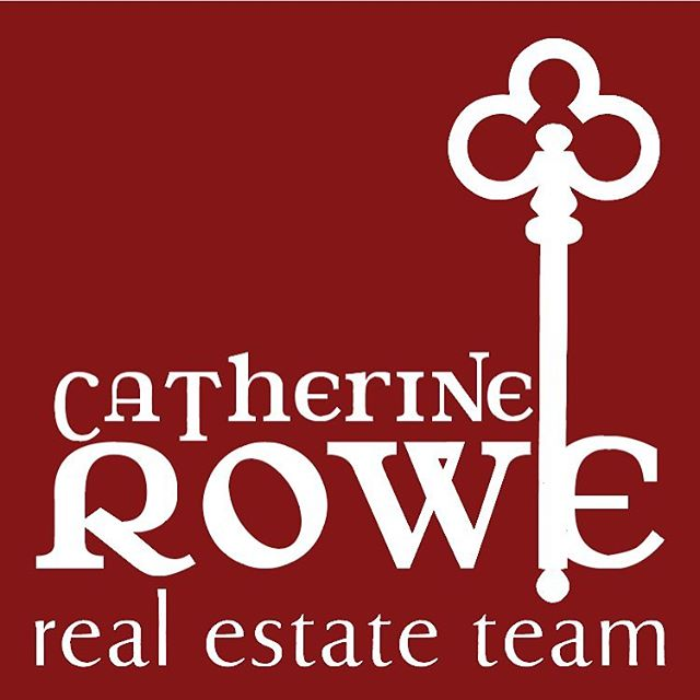 Logo for Catherine Rowe Real Estate Team (2014)