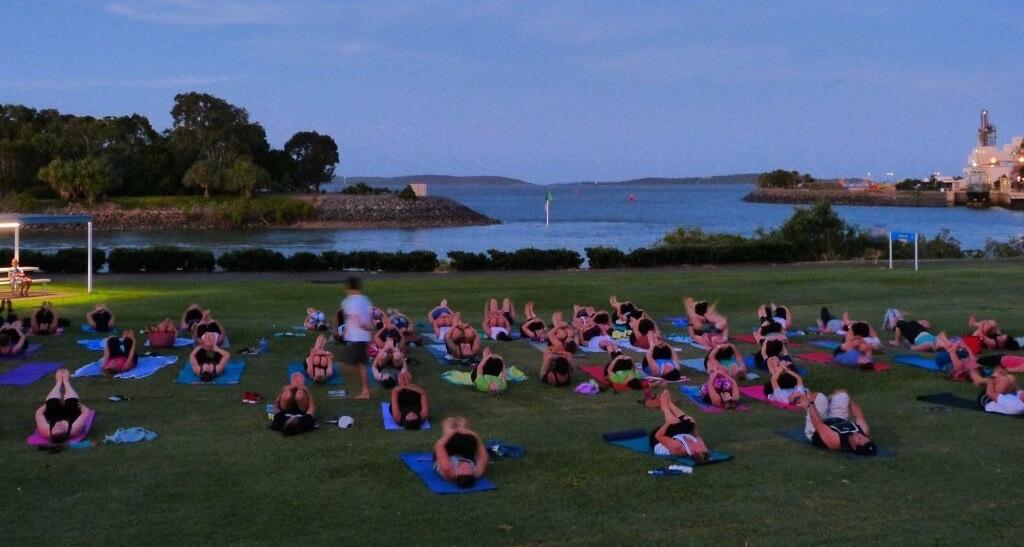gladstone-marina-yoga