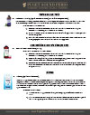 RecommendedProducts -Pastes & Rinses