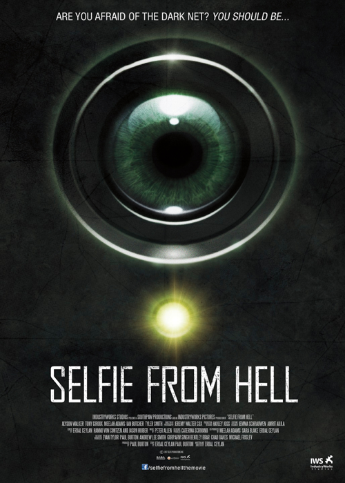 Wednesday 10th October  Dir: Erdal Ceylan Where to watch: Netflix