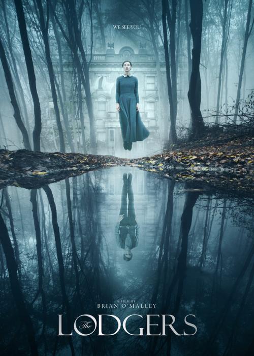 Thursday 11th October  Dir: Brian O'Malley Where to watch: Netflix