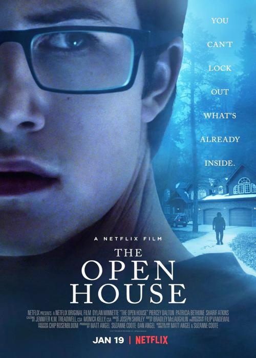 Monday 22nd October  Dir: Matt Angel & Suzanne Coote Where to watch: Netflix