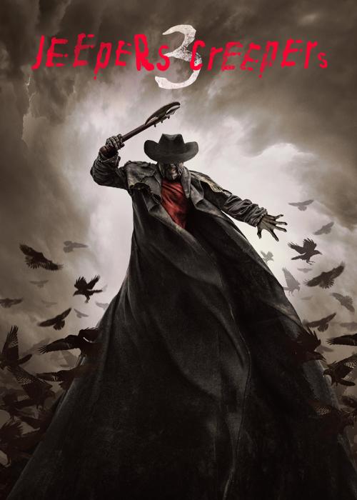 Wednesday 24th October  Dir: Viktor Salva Where to watch: Netflix