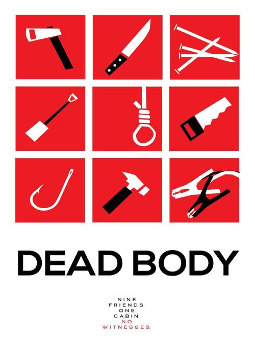 Tuesday 30th October  Dir: Bobbin Ramsey Where to watch: Shudder UK