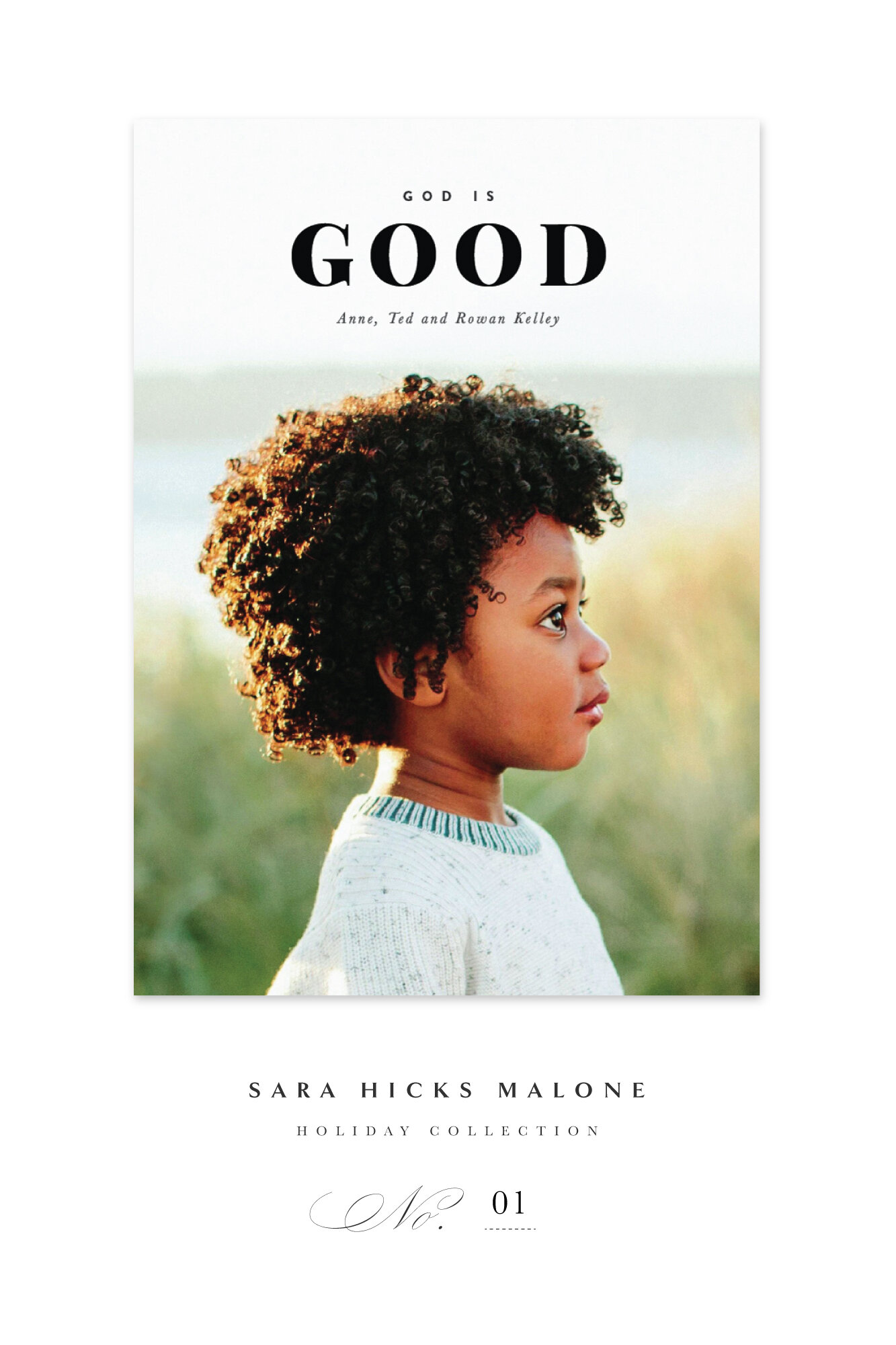 'Good God' by Sara Hicks Malone