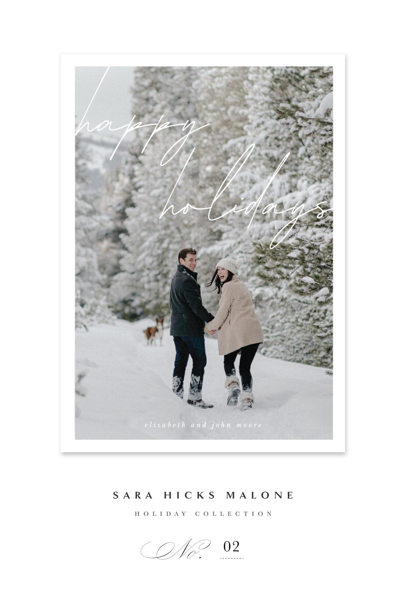'The Edit' by Sara Hicks Malone