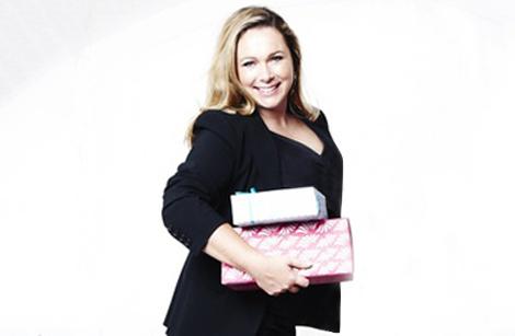 Holly Tucker, Founder of NotOnTheHighstreet