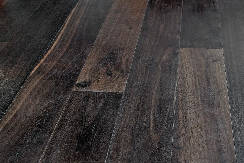 """10"""" Oak Fumed - Natural Oil Finish"""